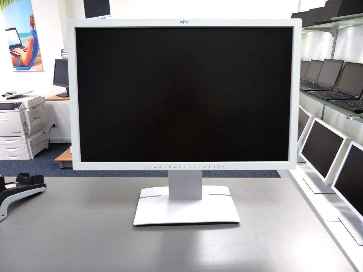 Fujitsu Premium Line P24W-6 IPS 61 Cm (24 Zoll) 16:10 LCD